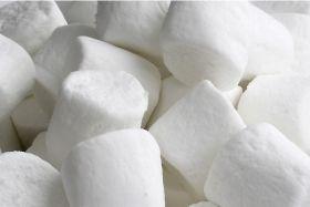 250 gr Marshmallow Beyaz