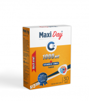 maxi day 1000 mg vitamin d