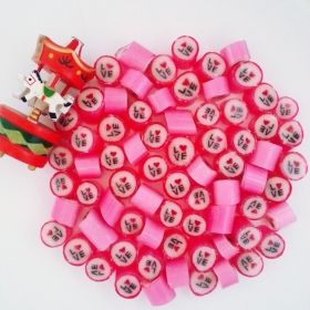 "PEMBE ""LOVE"" LOLLY ÇİLEK 250 GR 250 GR"
