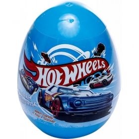hot wheels süpriz yumurta